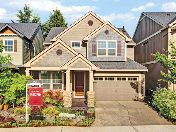 Redfin data shows more homeowners looking to move out of Seattle and San Francisco