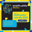 Amplify Philly @ Home Part 1 — Philly Startup Leaders