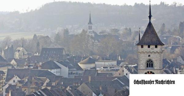 War Mafia-Zelle in Schaffhausen aktiv?