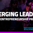 UN Sustainable Development Goals Emerging Leaders Program