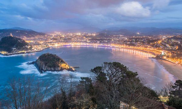 Stadt und Strand: 5 schöne Städte in Europa am Meer