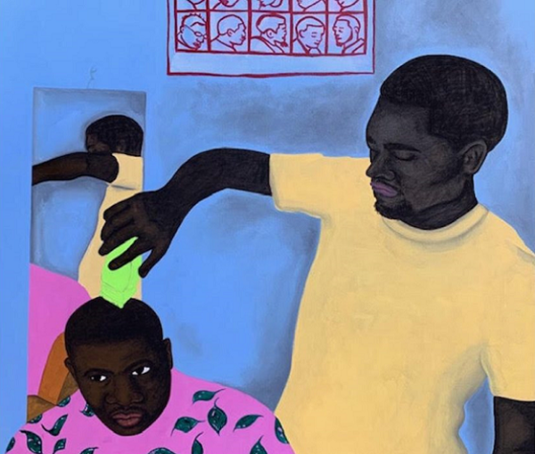 """Tiffany Alfonseca: """"The Representation of Afro-Latino Culture Is Essential"""""""