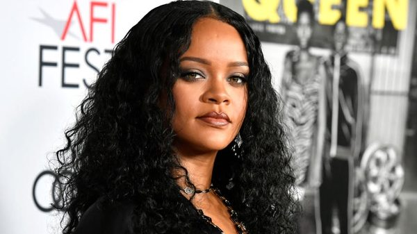 Rihanna Donates $2.1 Million To Help Los Angeles Victims Of Domestic Violence Amid Stay-At-Home Order
