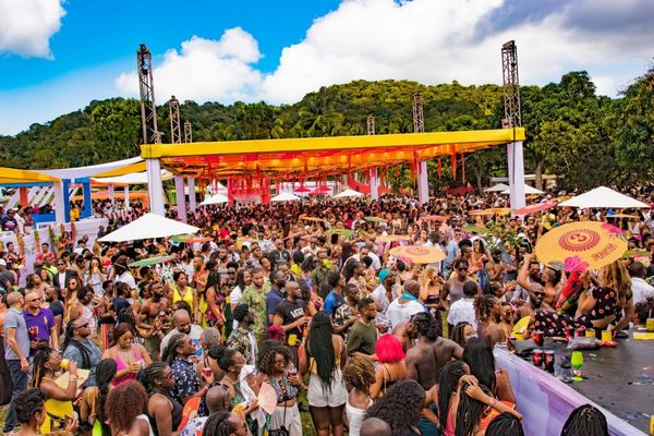 Post-Covid19: Jamaica Announces Reopening of Entertainment Industry