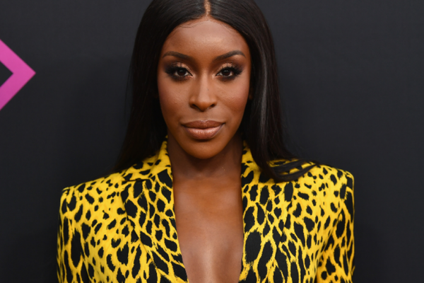 Jackie Aina's New Candle Collection Is A Whole Mood
