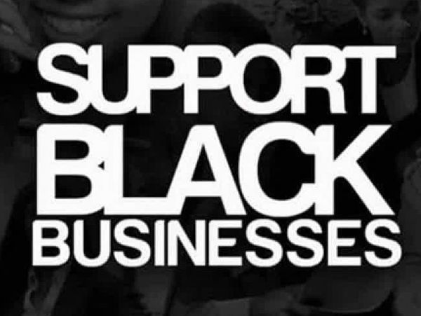Open air market to support Black-owned businesses