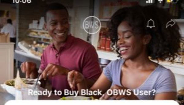 Looking For A Black-Owned Business To Support? There's An App For That.