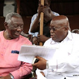 How Kufuor and Akufo-Addo allegedly fought in Busia's house in 2008