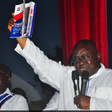 Akufo-Addo has not fulfilled his promises well enough to deserve re-election: poll