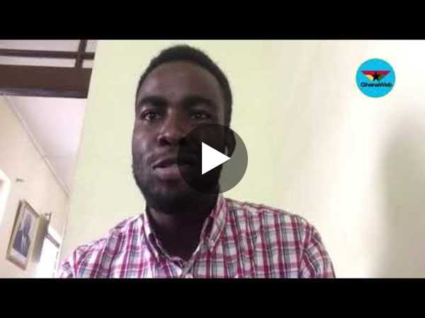 Friday Debate: Who is the best? Richard Kingston or Sammy Adjei