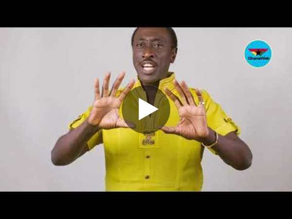 Bloggers' Forum EP 21 [2]: KSM on how Ghanaians have lost their sense of humour to politics