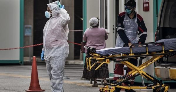 Gauteng ANC set to meet over PPE tender | eNCA