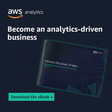 Harness the Power of Data - from AWS