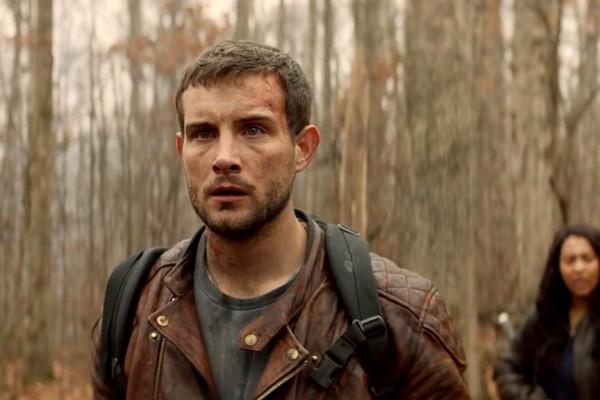 5 cosas sobre el universo 'The Walking Dead' que avanzaron en la Comic-Con