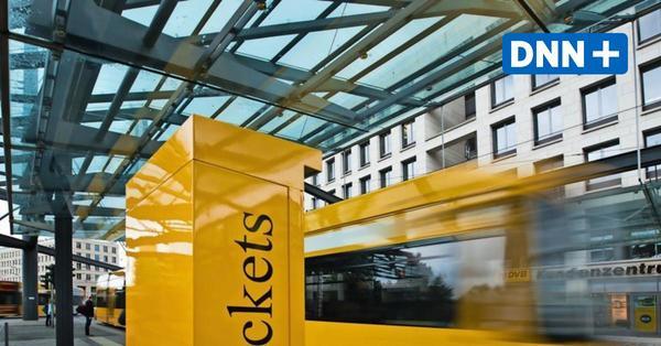 Der Verkehrsverbund Oberelbe erhöht die Ticketpreise zum 1. August um fast vier Prozent
