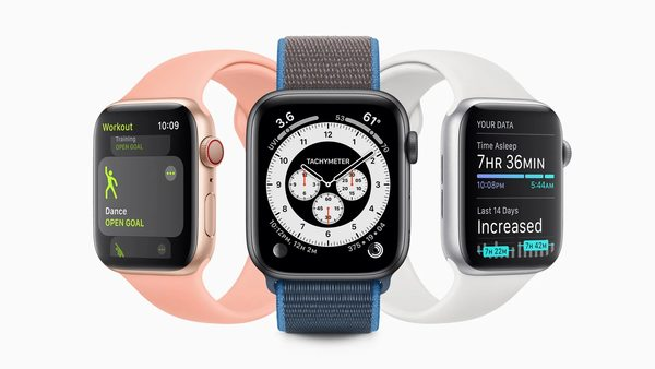 watchOS 7 – die Apple Watch tickt jetzt anders
