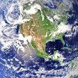 Welt ohne Ozeane: Nasa-Video zeigt, wie die Welt mit sinkendem Meeresspiegel aussehen würde