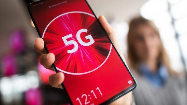 Mobilfunk-Ausbau: 5G soll bald Hälfte der Bevölkerung zur Verfügung stehen