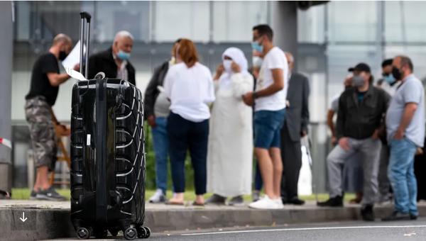 Testpflicht bei Einreise: Kosten, Nutzen und Umsetzung für Rückkehrer aus Risikogebieten