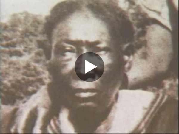Black Slaves, Red Masters Part 1