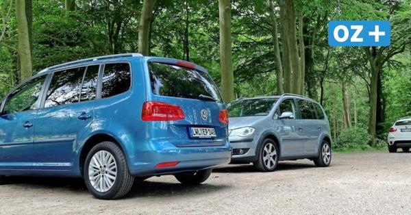 Ärger um Knöllchen: Wie parkt man am Kinderstrand Heiligendamm richtig?