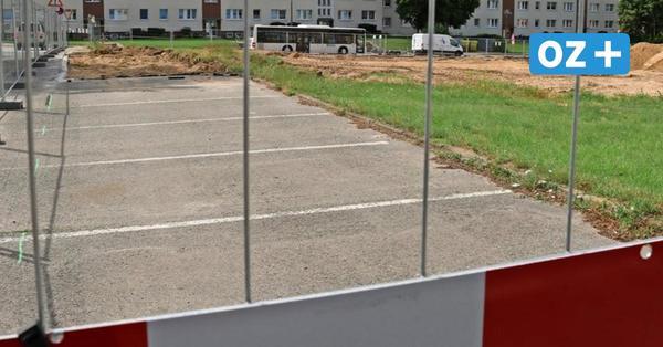 Parkplätze und Zone 30: Das ändert sich für Autofahrer in Neubukow