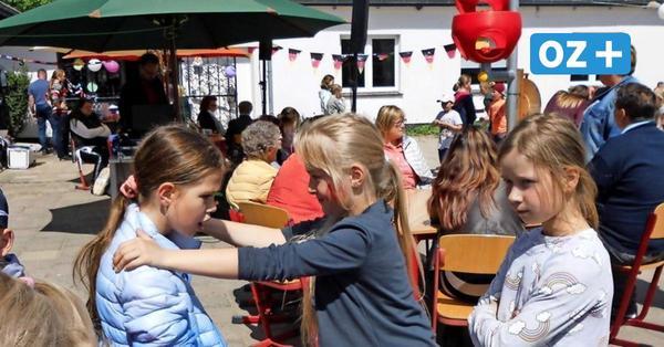 60 Erstklässler in Neubukow: Warteliste bei Plätzen für den Hort