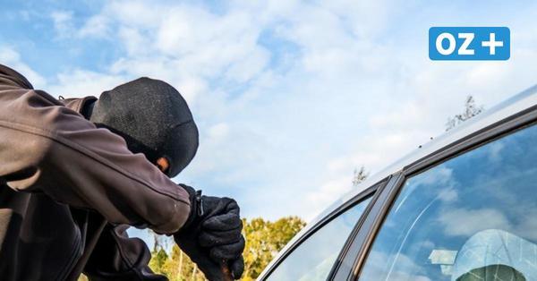 VW Multivan in Kühlungsborn gestohlen: 50000 Euro Schaden