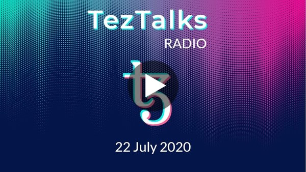 TezTalks Radio EP 6: A conversation with Rob Witoff of Polychain Labs