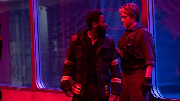 'Tenet' Release Date Change: Nolan Film Will Open Overseas Before U.S. | Variety
