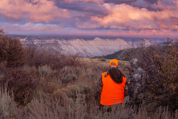 SCI Celebrates Congressional Commitment to Historic Hunting and Conservation Legislation