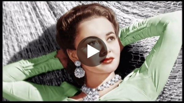 Olivia de Havilland Documentary.