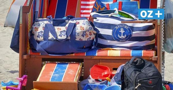 Tourismus trotz Corona: Das müssen Sie jetzt über Urlaub an der Ostsee in MV wissen