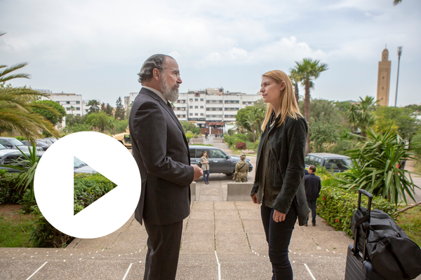 Podcast: Gran Angular — El legado de 'Homeland'