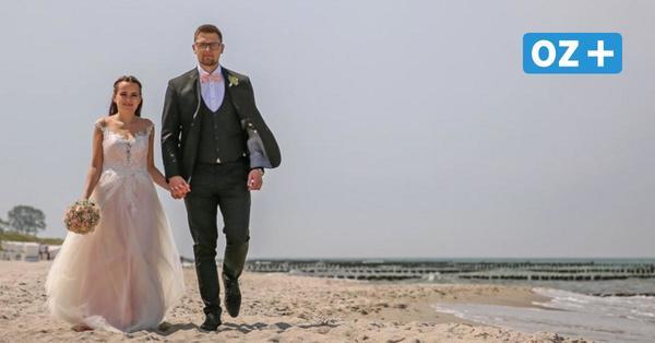 Hochzeiten in Corona-Zeiten: Darum wurden nur wenige Hochzeiten in Mecklenburg abgesagt