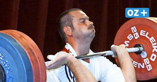 Verlust für den Stralsunder Sport: Gewichtheber Mario Schult ist tot