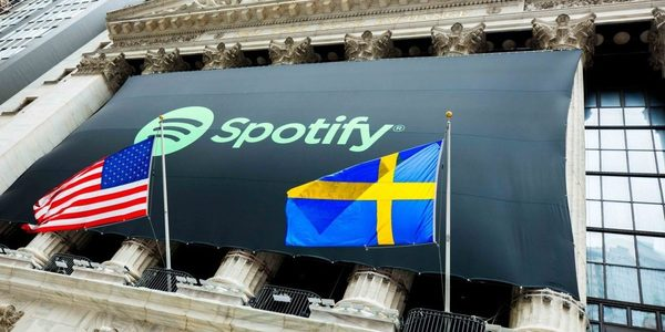 Spotify paid subscribers rose 6% in Q2 2020 to 138 million, profits fall short