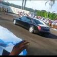 La panne de la voiture de Biya rapidement réglée