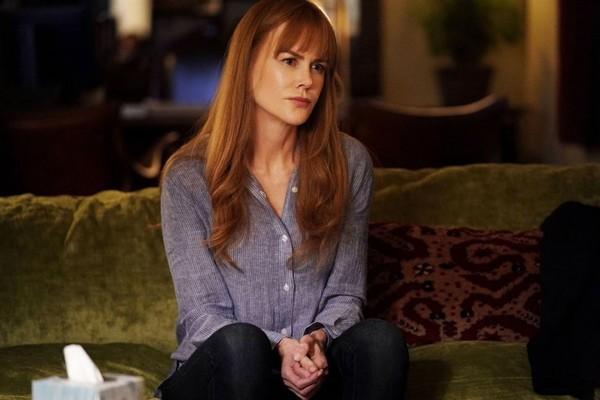 'Nine perfect strangers' es el intento de Hulu de tener la nueva 'Big Little Lies'