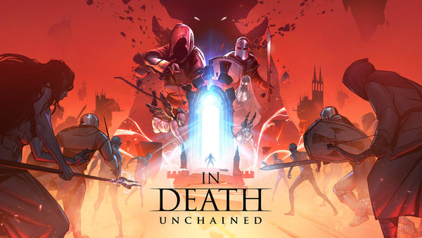 """""""In Death: Unchained"""""""