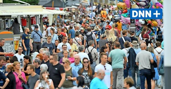 Auch das Dresdner Stadtfest ist abgesagt