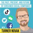 Turner Novak on the future of consumer social.