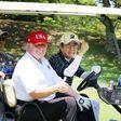 De mensonges en tricheries, Trump joue-t-il au golf comme il gouverne?