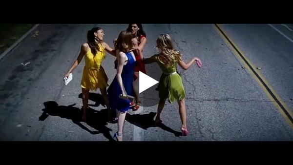 """""""Someone In The Crowd"""" La La Land (2016 Official Movie Clip)"""
