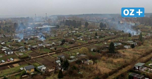 Gartenfeuer in Nordwestmecklenburg verboten: Diese Strafen drohen bei Verstößen