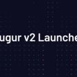 Lanzamiento de Augur v2
