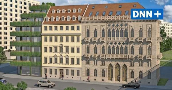 Städtebaustudie: Wie sieht das Terrassenufer in Dresden 2030 aus?