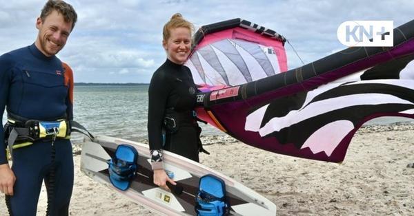 Droht ein Verbot für Surfer und Kiter?