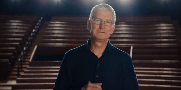 Apple's Q3 2020 revenue hits record $59.7 billion, stock will split 4:1