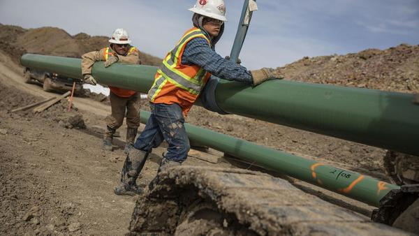 Ambitious oil and gas project in Wyoming poised to clear major regulatory step